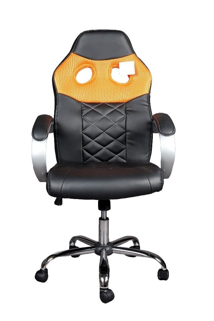 Brand New Sporty Office Chair Clearance