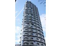VALET PARKING IN CHARRINGTON TOWER E14