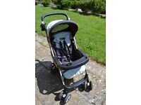 Mamas and Papas Aria Pushchair