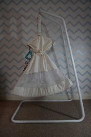 Amby baby hammock