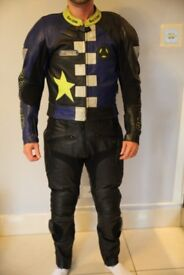 Pro Sport Motorbike Jacket in Good Condition (size M)