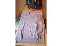 Lilac Men's Sweater