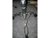 Mapex Pro Snare Drum Stand