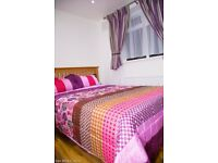 1 bedroom (single bed) near Mile End St - £600 PCM