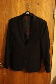 asos mens 3 piece suit