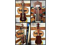 Makala MK-FS Electro-Acoustic Bass Ukulele --- ONLY £120!!!!!