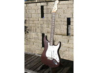 2002 Fender USA Highway 1 Stratocaster