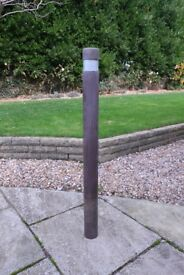 Recycled Garden Posts5