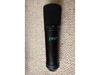 JoeMeek JM47 Studio Microphone