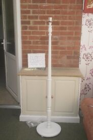 Industrial Style, Copper Pipe, Shabby Chic, Steam Punk, Bedside Table, Standard Lamp
