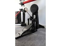 Pearl P902 Double Bass Pedal