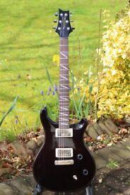 PRS SE - Santana Model
