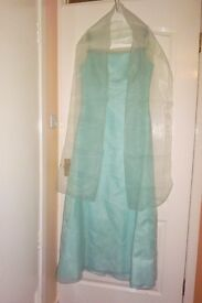 Bridesmaid dress never used