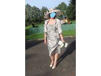 Beautiful John Charles Mother of the Bride/Groom outfit