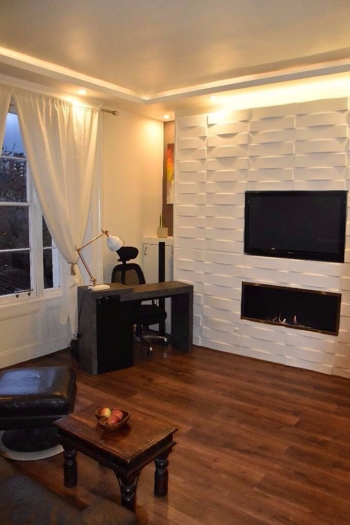 ***Luxury 2 bedroom Swiss cottage prime location***