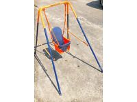 Hedstrom baby swing - great condition