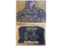 Jojo Maman Bebe Pack a MAC Age 4-5