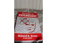 Psychology Books (Various) - £5 each ONO