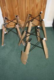 Chair legs - Eiffe Chair