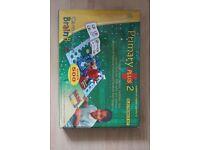 Cambridge Brainbox Primary Plus 2 Electronics Kit - Complete Kit - Ex Condition