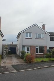 Still available *NEW PICS & MUST SEE * DRAKIES DETACHED HOUSE WITH 3 BEDROOMS * PRIME LOCATION *