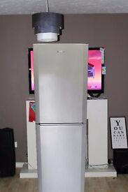 Beko Frost Free Freestanding Fridge Freezer. Can deliver.