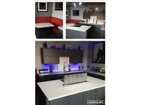 Merseyside Kitchens & Bedrooms