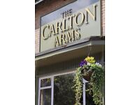Bar Assistant/Kitchen Porter evenings and weekends- Part Time