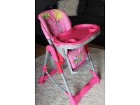 Kids High Chair