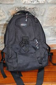Lowepro Mini Trekker AW Camera Backpack