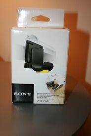 SONY Waterproof Head Mount Kit VCT-GM1 Brand new in unopened box
