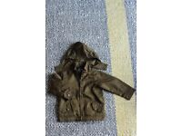 Designer Ralph Lauren Boys Jacket size 2T/2years