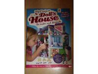 My Designer Doll's House