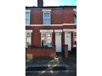 Functional two bedroom terraced property located in close to local amenities on Violet St, Cavendish