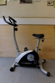 Roger Black Fitness exercise bicycle