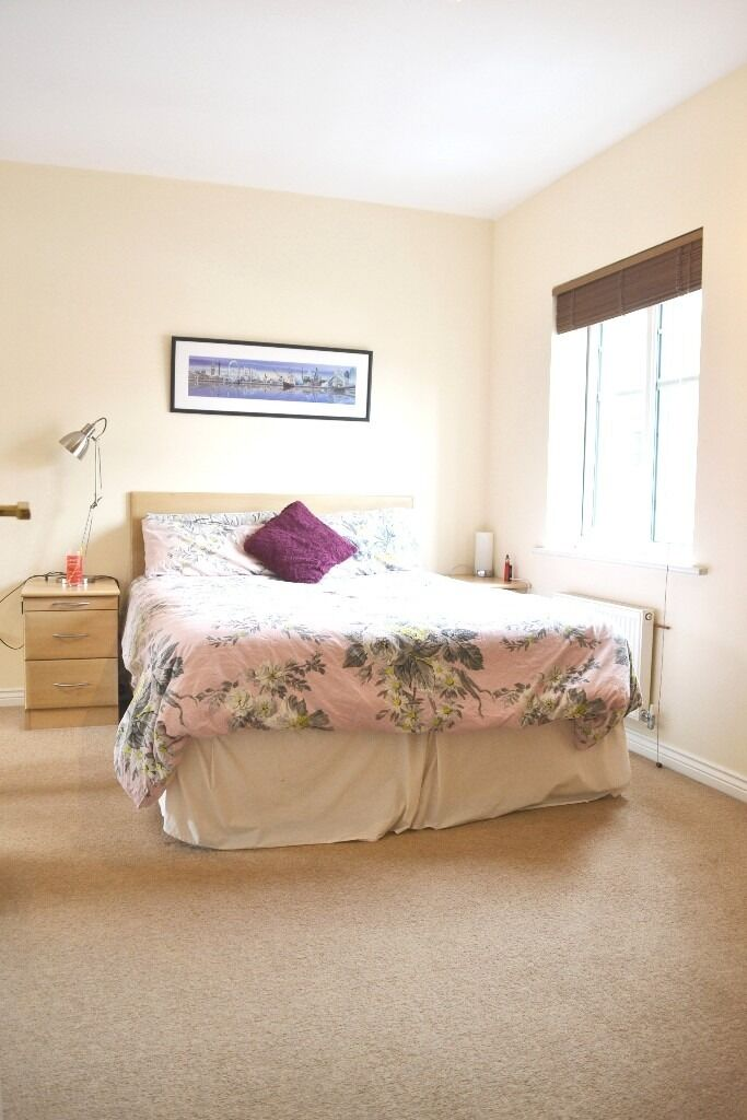 Spacious One Bedroom flat to rent in Edgware, free parking.