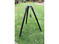 Gitzo GT3542XLS Series 3 Carbon Tripod, 4-Section SYSTEMATIC