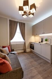 All-Inclusive Deal - Baker Street - Newly Furnished Luxury Flat - 07455022777 - (ref 36 22)