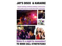 Jays Disco & Karaoke