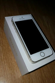 iphone 5s 16GB for sale boxed!