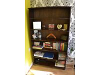 Bookcase £30 or best offer