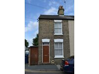 TWO BEDROOM HOUSE AVAILABLE TO RENT ON STANLEY ROAD, OFF NEWMARKET ROAD