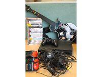 PS3 Slimline - Bundle