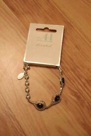 Alan Hannah Devoted Bracelet