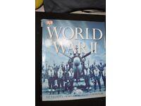 WORLD WAR II - 2005, BOOK