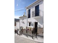 SPANISH VILLAGE HOUSE IN SOUTHERN SPAIN