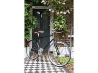 Special Offer !!! Steel Frame Single speed road TRACK bike fixed gear racing fixie bicycle d2aq