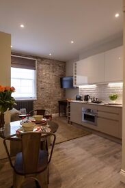Move in now - Short Let, 1 month - 10 mins to Baker Street on JUBILEE LINE - All bills & Wi-Fi in