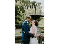 2018 ***£850*** FULL-DAY WEDDING PHOTOGRAPHY / LEEDS