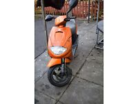 Peugeot Viva City Scooter Spares and repairs